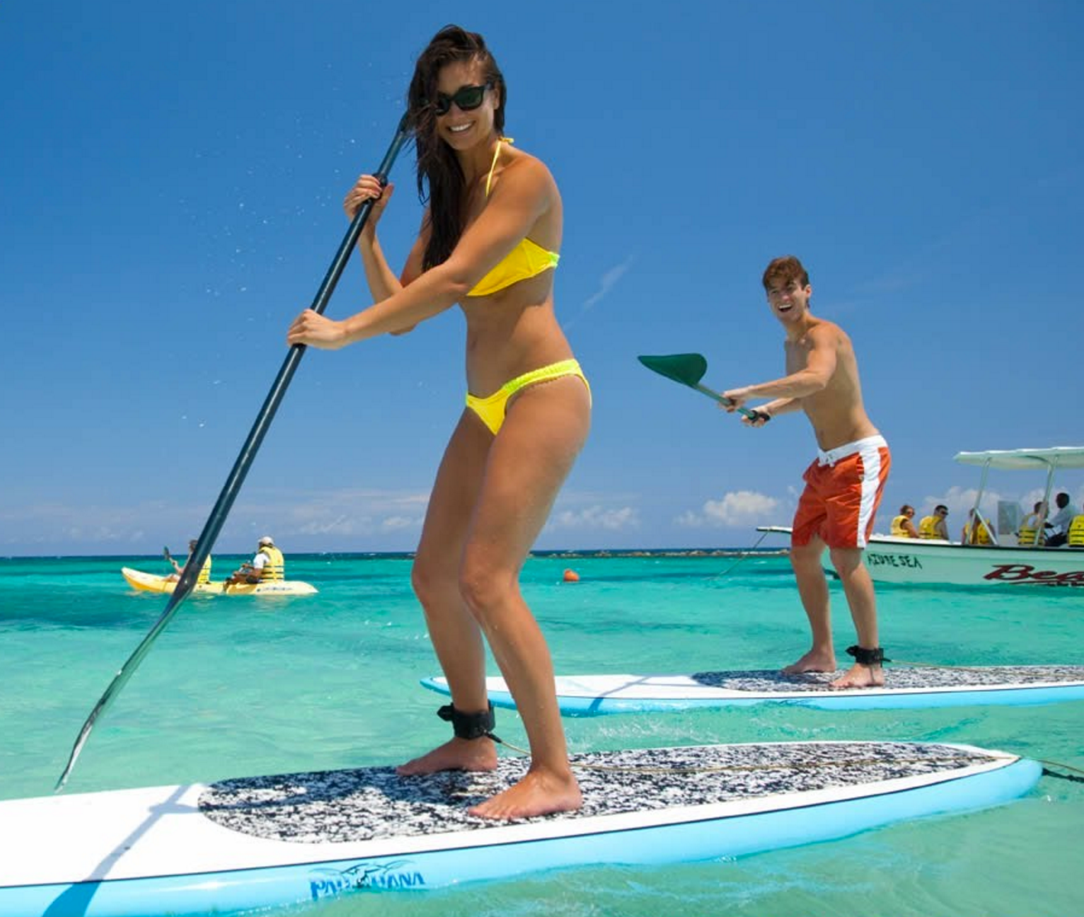 a picture of sup boards review